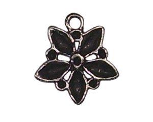 Pingente de Flor 029